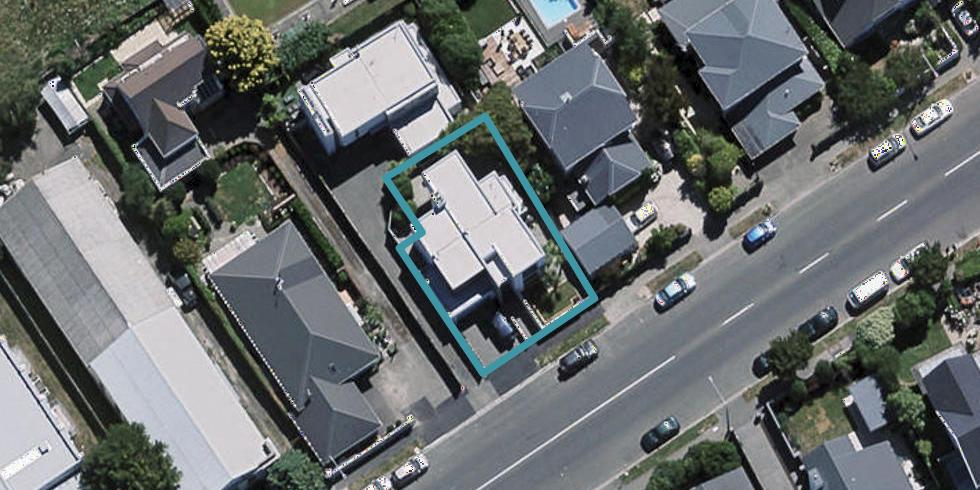 37 St Albans Street, St Albans, Christchurch