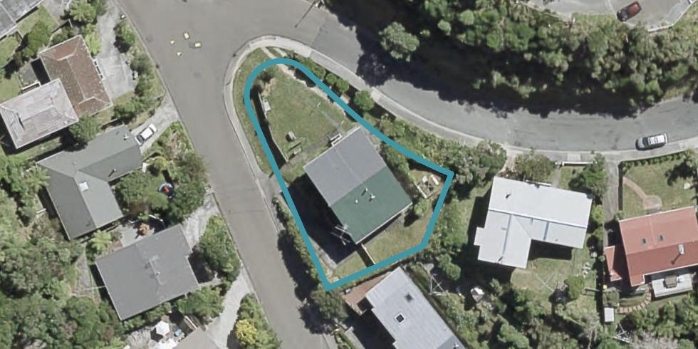 120A Awarua Street, Ngaio, Wellington