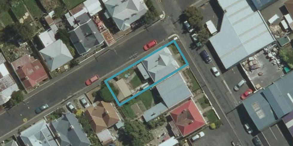 62 Reid Road, South Dunedin, Dunedin