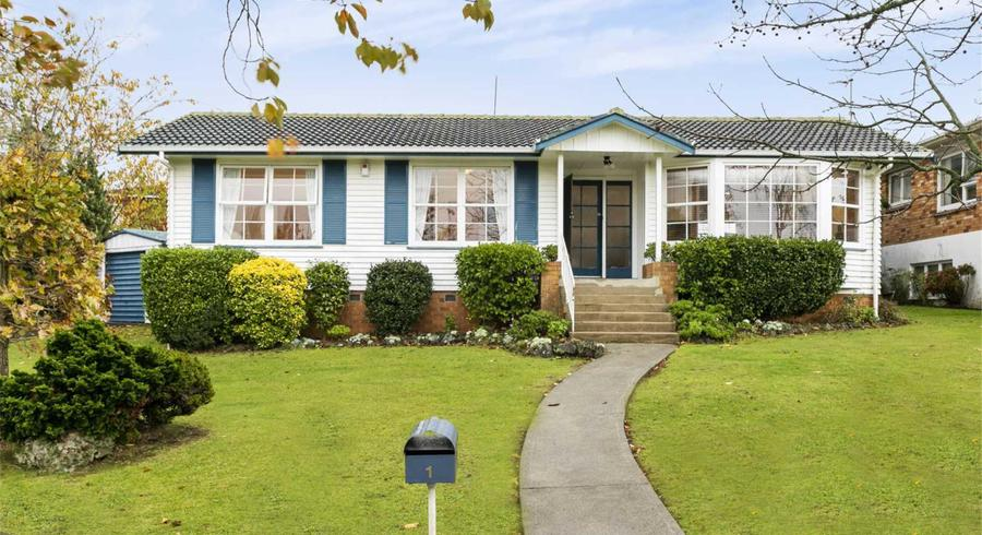 1 Troon Place, Papatoetoe, Auckland