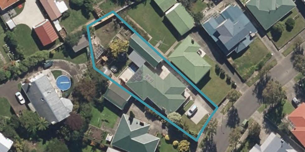 14 Parkland Crescent, Terrace End, Palmerston North