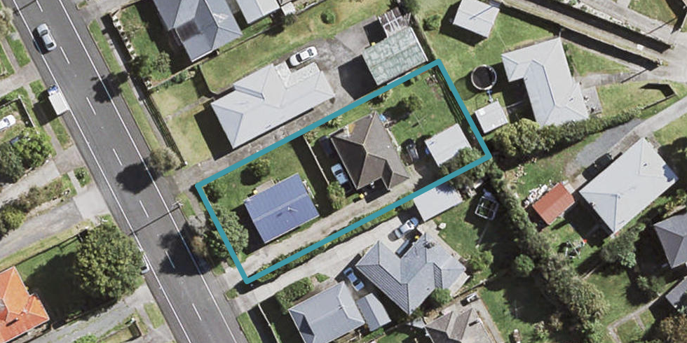 7 Christmas Road, Manurewa, Auckland
