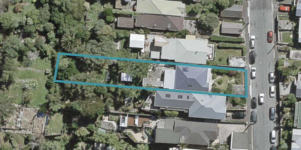 38 Mckinley Crescent, Brooklyn, Wellington