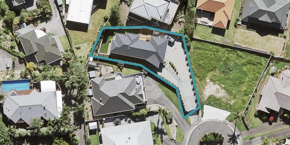26A Bernleigh Terrace, West Harbour, Auckland
