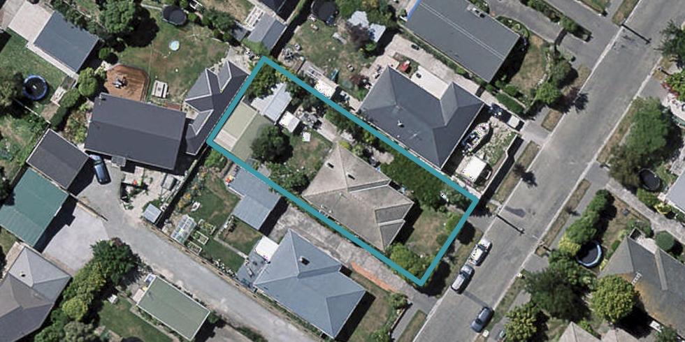 17 Torquay Place, Bryndwr, Christchurch