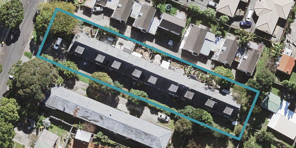 3/5 Koromiko Street, New Lynn, Auckland