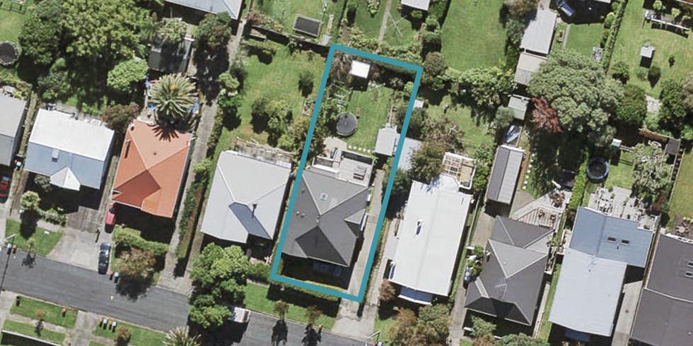 26 Truro Road, Sandringham, Auckland