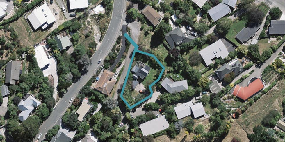 49 Holliss Avenue, Cashmere, Christchurch