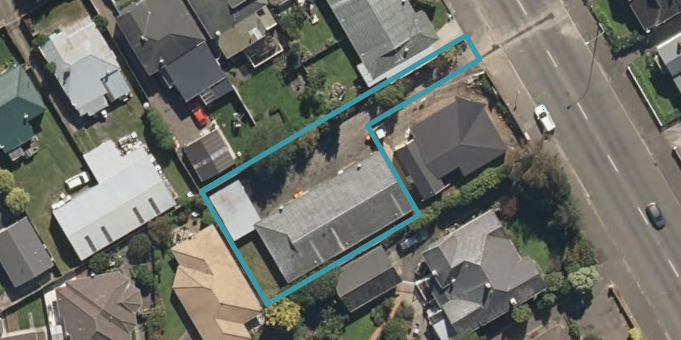 1/276 Ruahine Street, Terrace End, Palmerston North