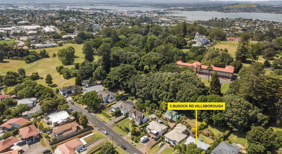 3 Budock Road, Hillsborough, Auckland