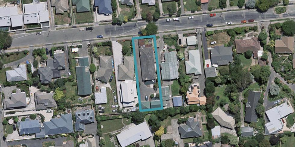 2/55 Rountree Street, Upper Riccarton, Christchurch