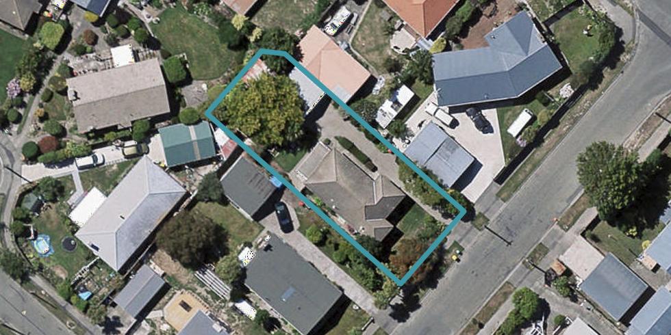 6 Banbury Street, Burnside, Christchurch