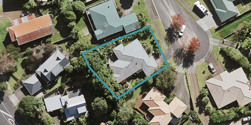 7 Sandpiper Grove, Unsworth Heights, Auckland
