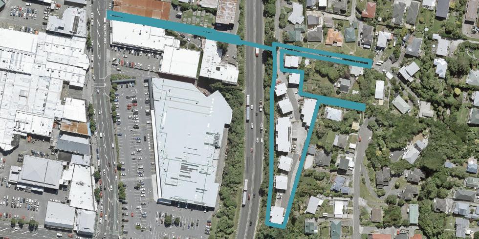 4/2 Macaulay Street, Johnsonville, Wellington