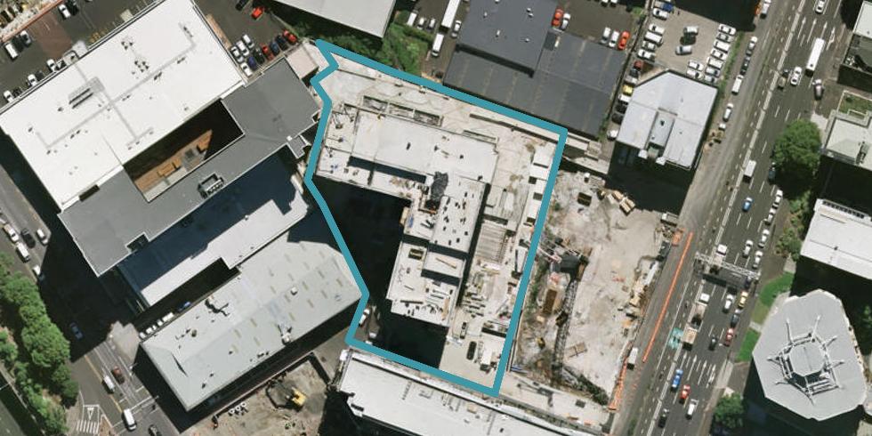 145 Nelson Street, Auckland Central, Auckland