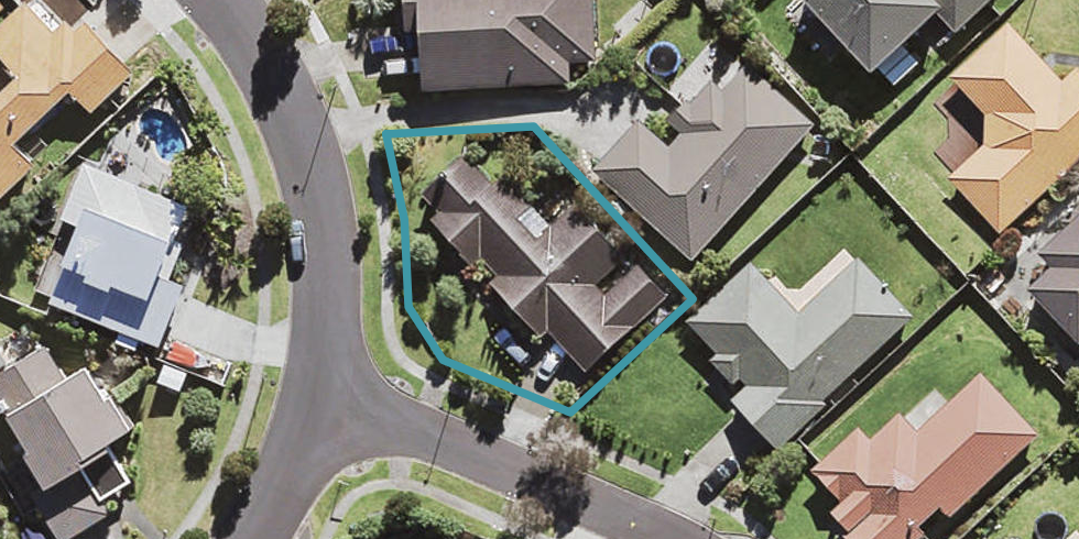 20 William Gamble Drive, Greenhithe, Auckland