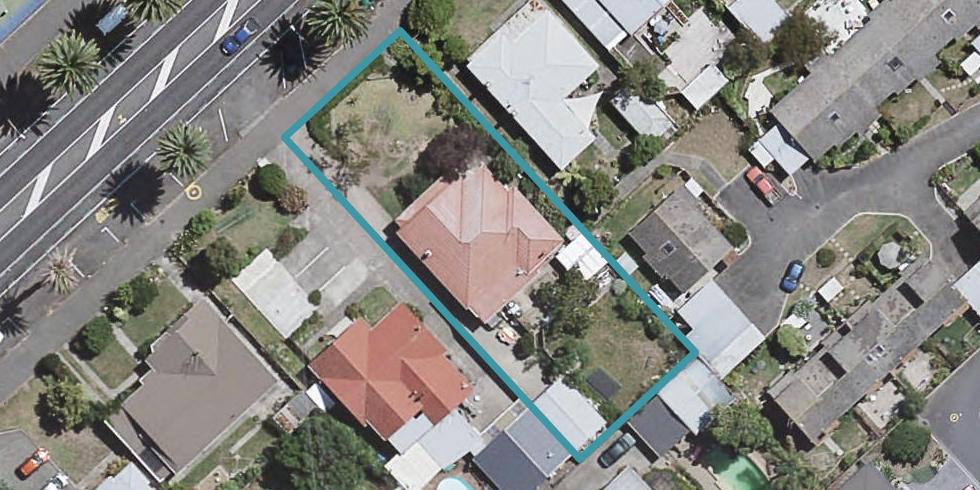 40 Kennedy Road, Napier South, Napier
