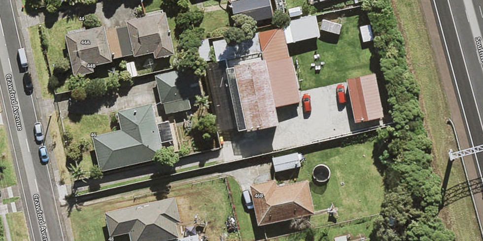 46A Crawford Avenue, Mangere Bridge, Auckland