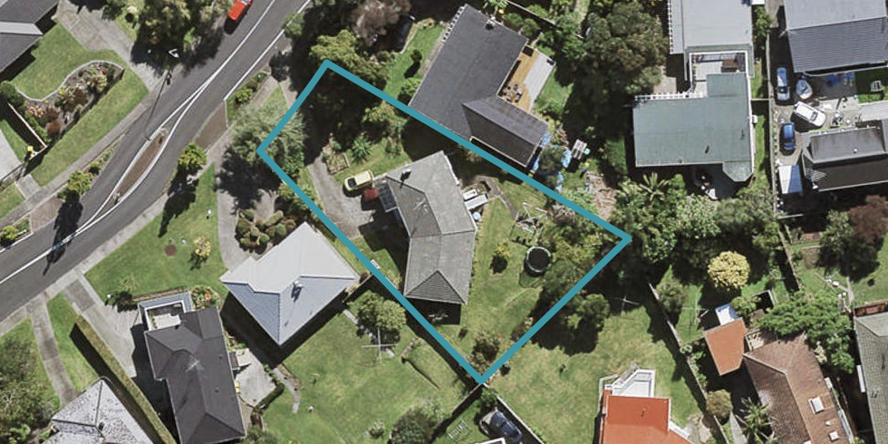 149 Moore Street, Hillcrest, Auckland