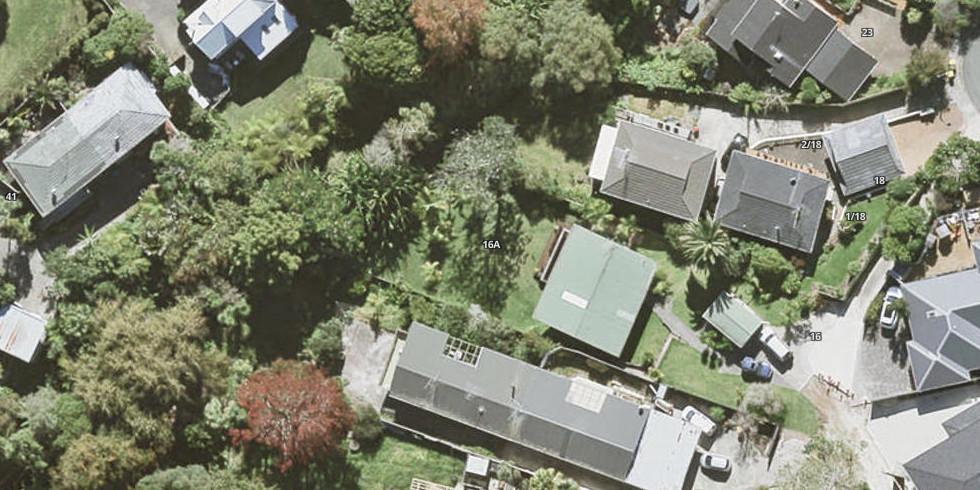 1/16A Tiri View Place, Waiake, Auckland