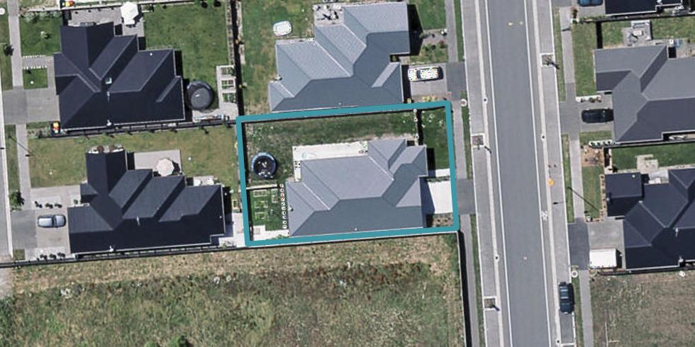 31 Te Korari Street, Marshland, Christchurch