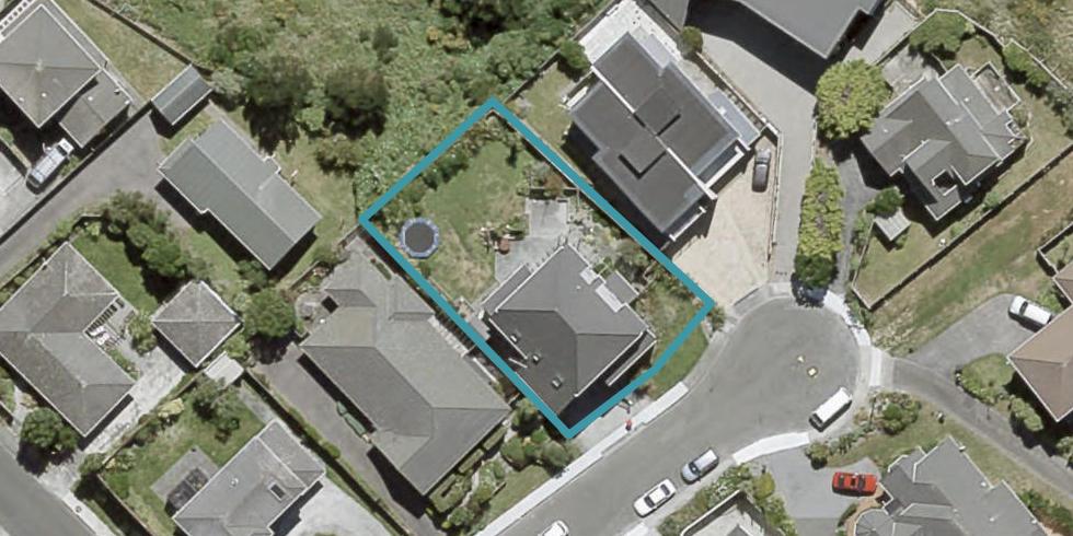 33 Gurkha Crescent, Khandallah, Wellington