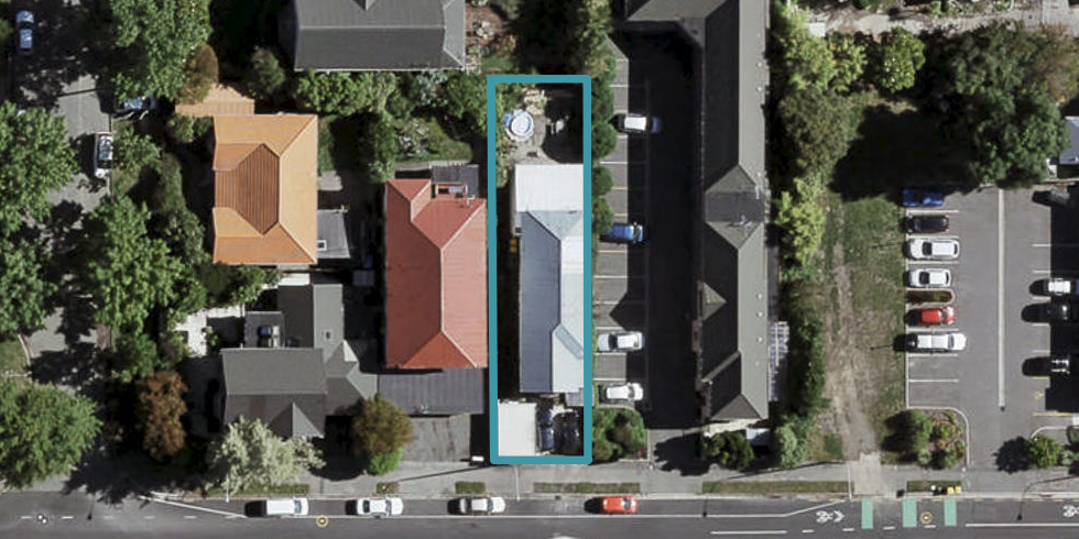 227 Bealey Avenue, Christchurch Central, Christchurch