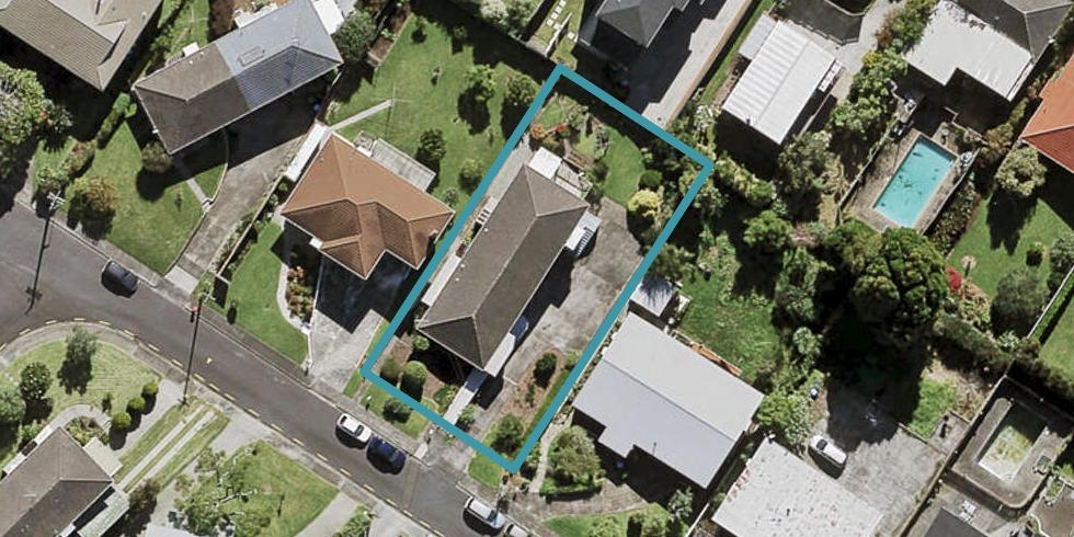 11A Currie Avenue, Hillsborough, Auckland