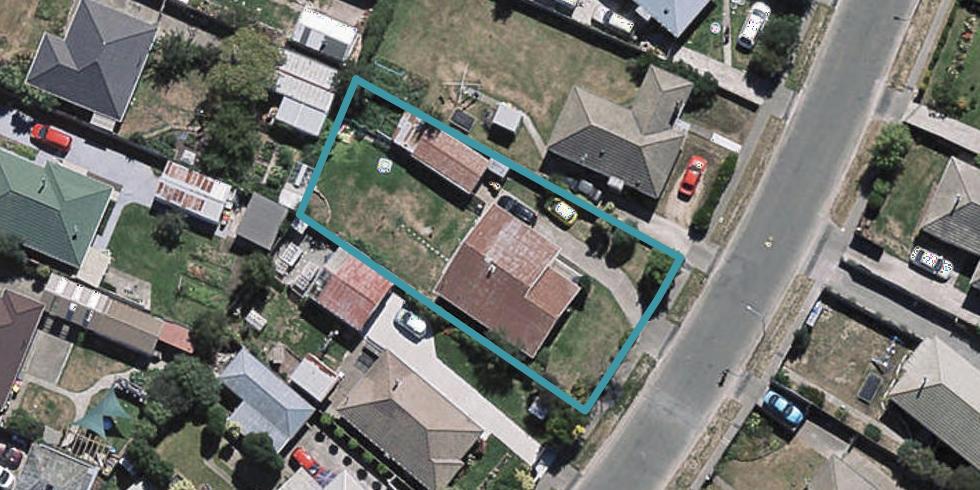 45 Manurere Street, Hei Hei, Christchurch