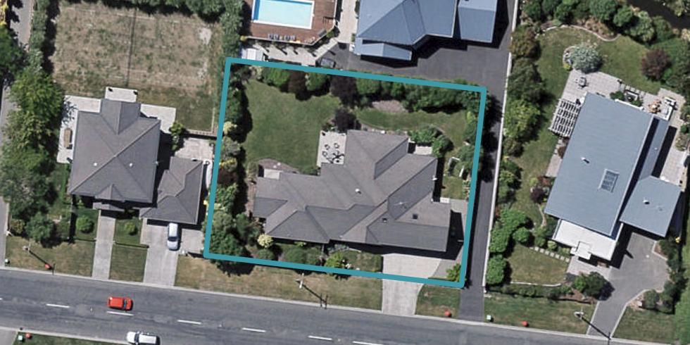 37 Hussey Road, Harewood, Christchurch