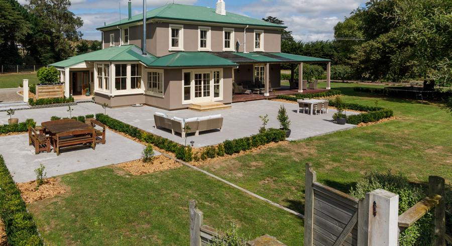 310 Hewitts Road, Linton, Palmerston North