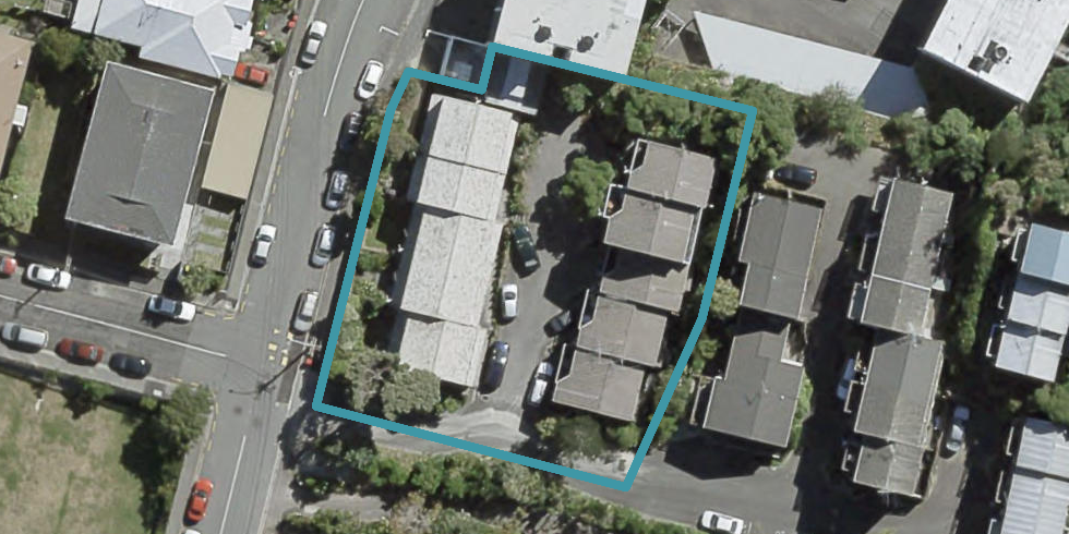 4/55 Hamilton Road, Hataitai, Wellington