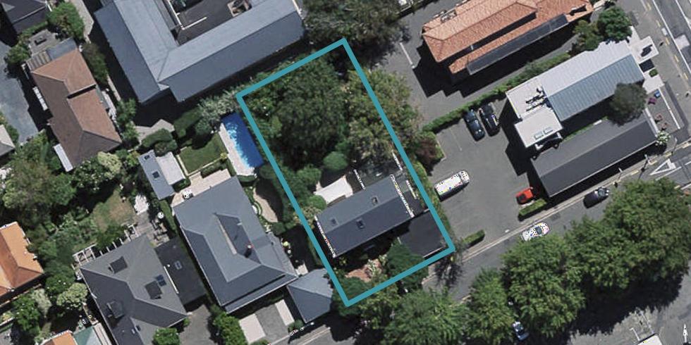 21 Rastrick Street, Merivale, Christchurch