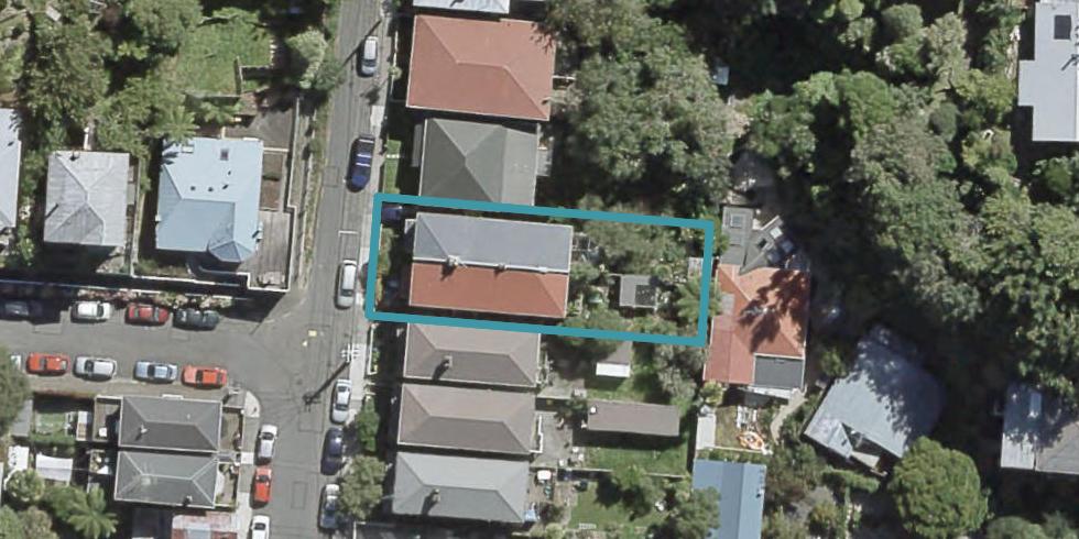 10 Devon Street, Aro Valley, Wellington