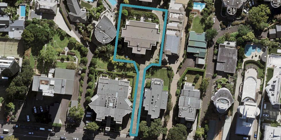 2E/446 Remuera Road, Remuera, Auckland