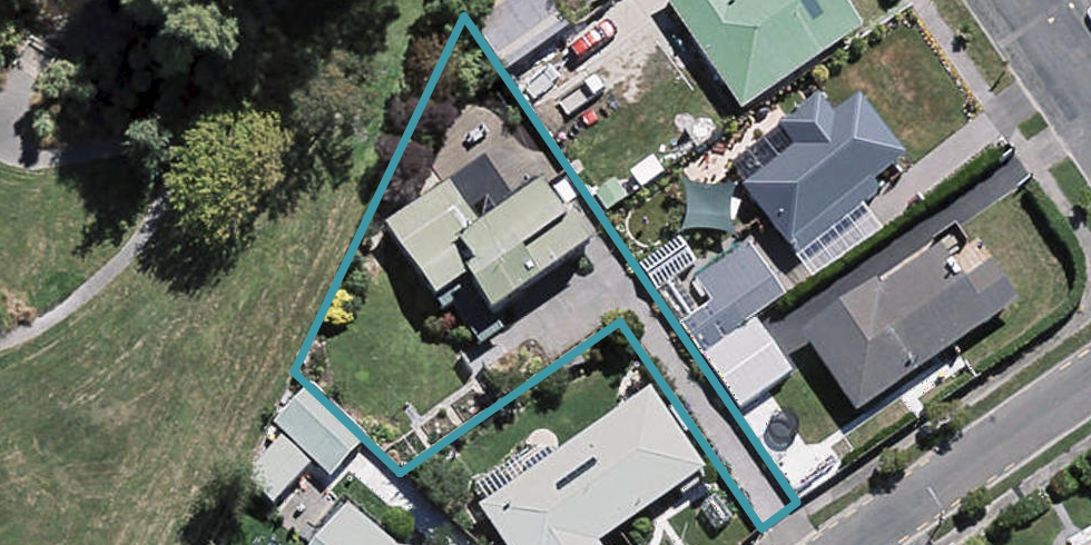 2 Kanuku Place, Cashmere, Christchurch