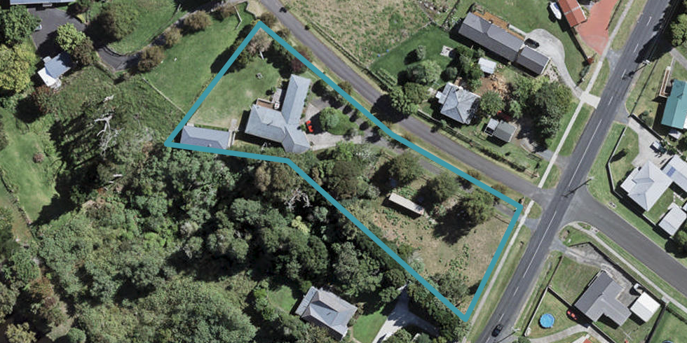 136 Colombo Road, Waiuku