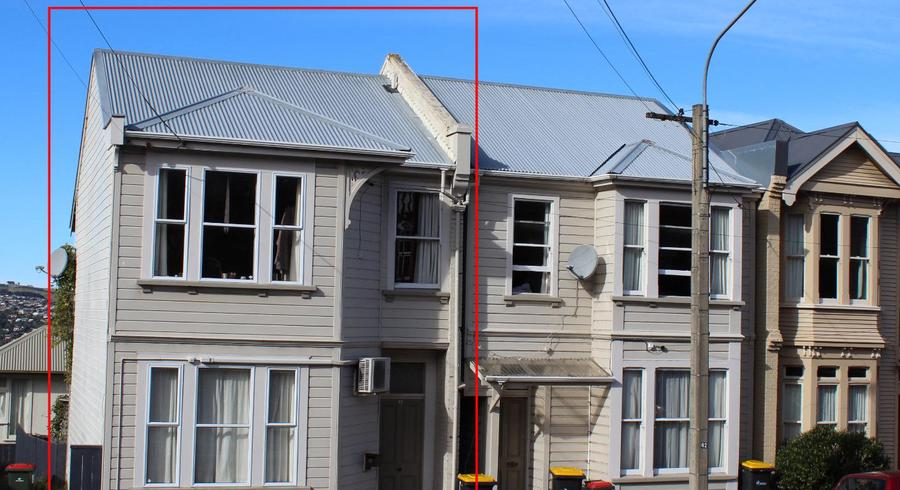 43 Arthur Street, Dunedin Central, Dunedin