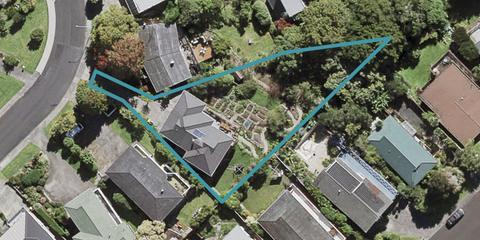 9 Hume Drive, Hillcrest, Auckland
