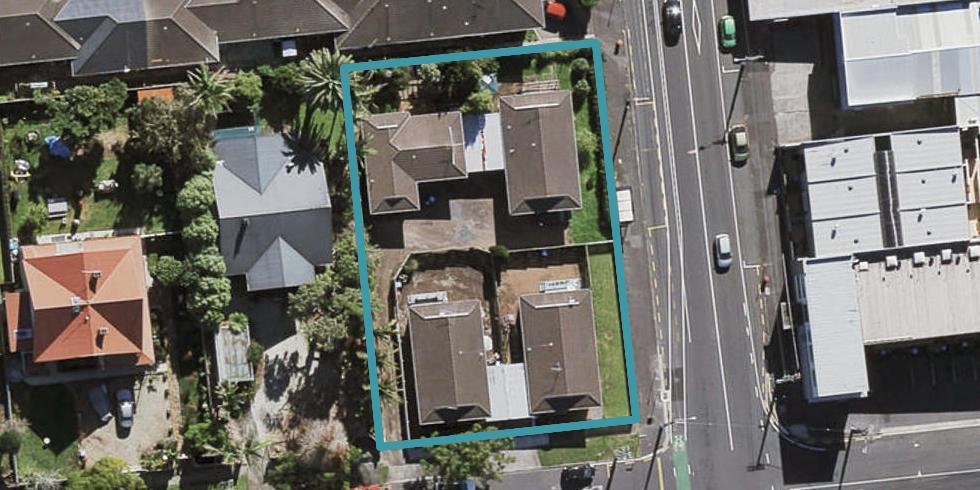 2/62 Grey Street, Onehunga, Auckland