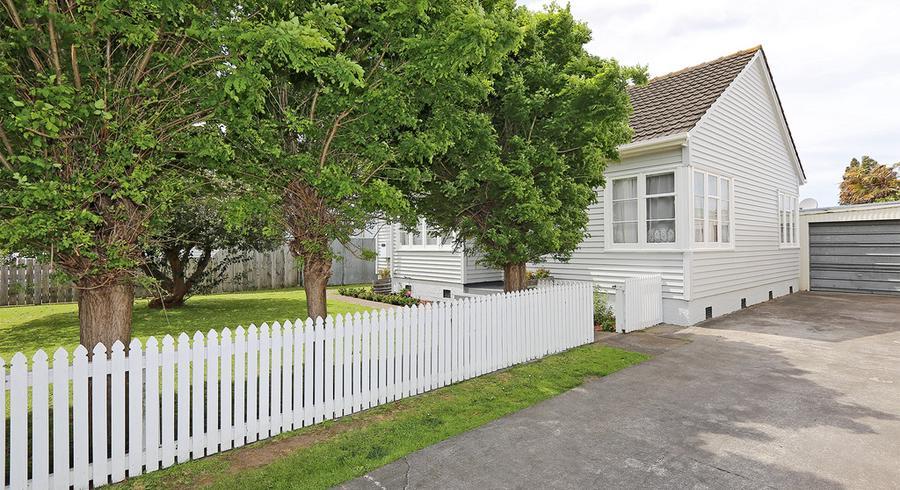 803 Tamatea Street, Mahora, Hastings