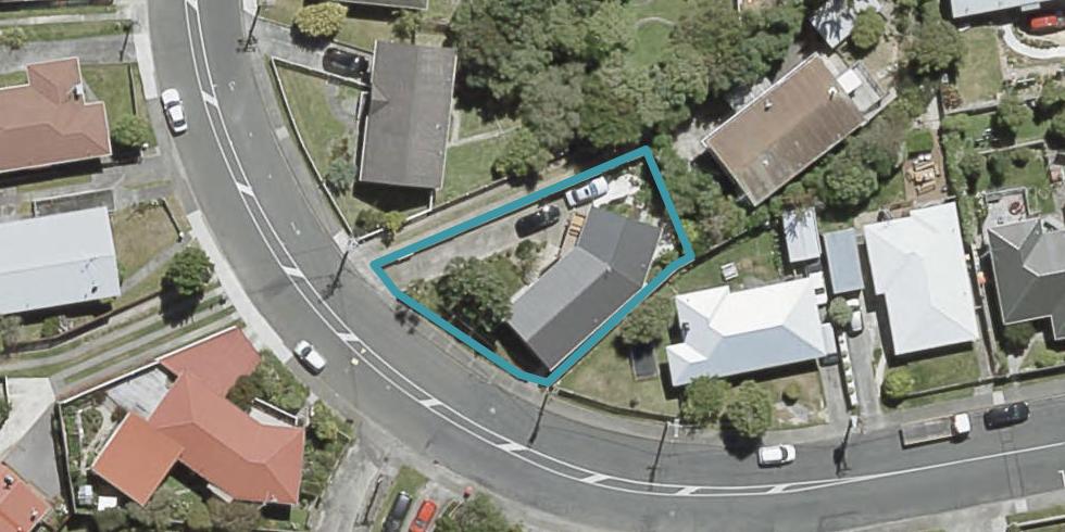 50 Mark Avenue, Paparangi, Wellington