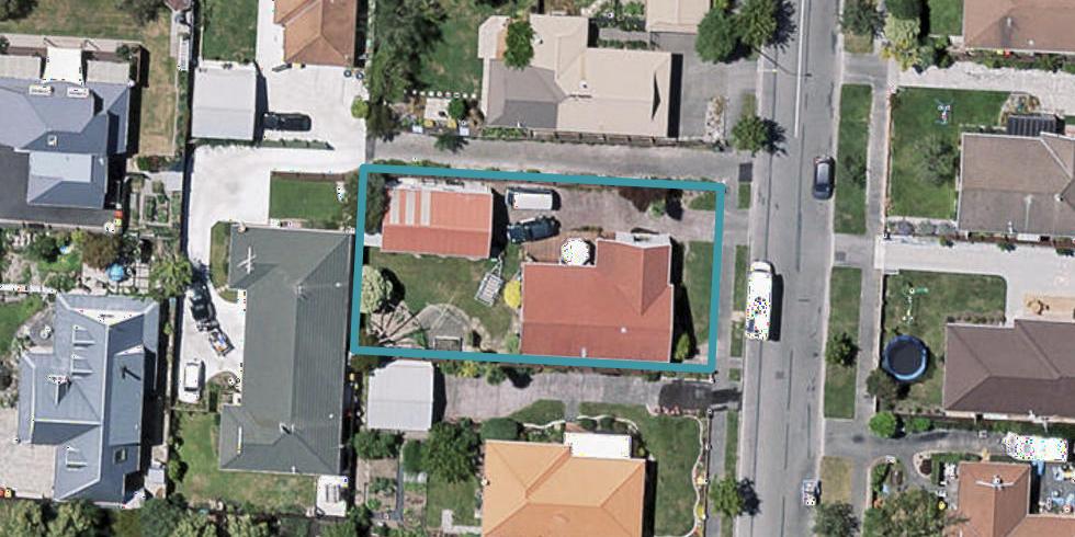 37 Solomon Avenue, Redwood, Christchurch