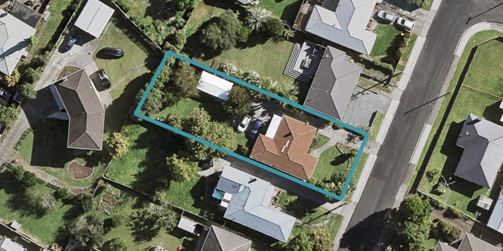 19 Kerrydale Road, Manurewa, Auckland