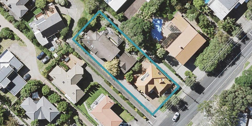 2/92 Aberdeen Road, Campbells Bay, Auckland