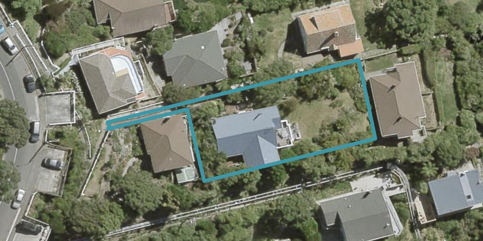 107 Grafton Road, Roseneath, Wellington