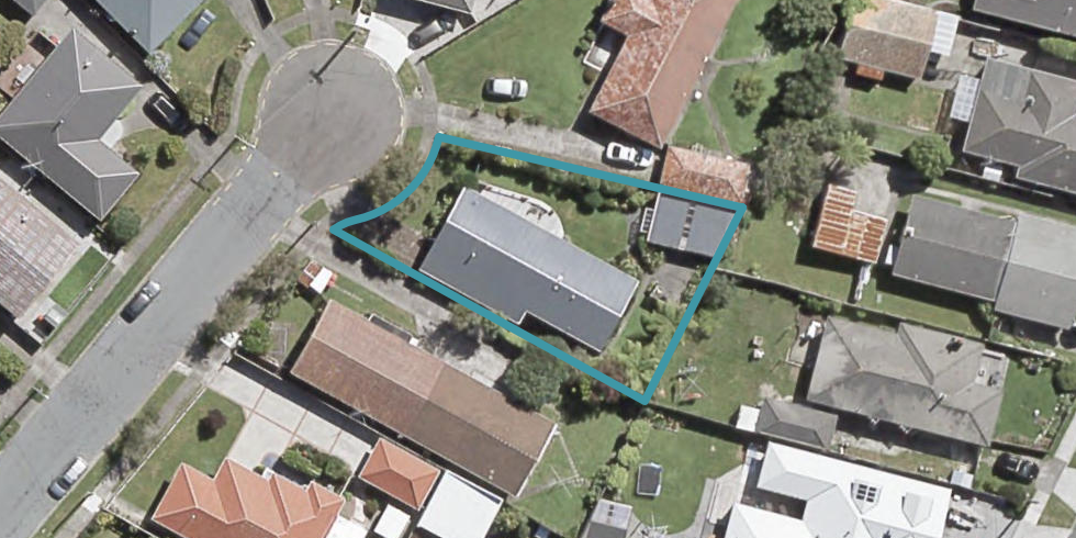8 Sullivan Grove, Epuni, Lower Hutt