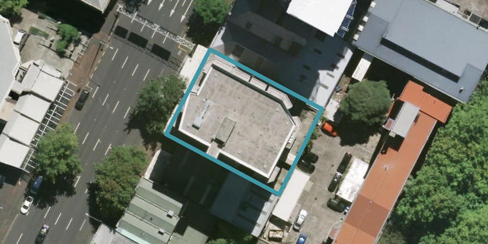 8E/208 Hobson Street, Auckland Central, Auckland