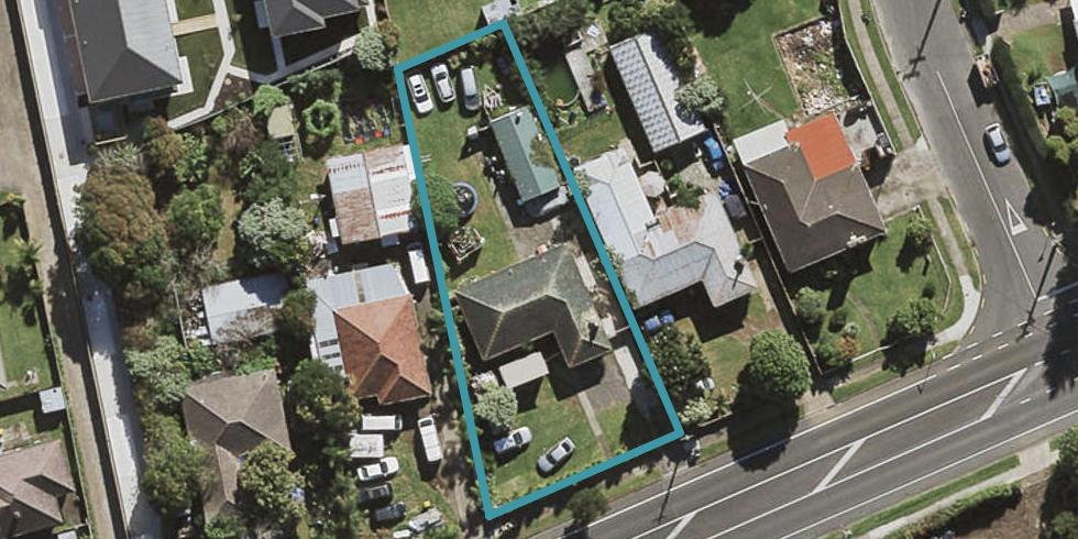 241 Puhinui Road, Papatoetoe, Auckland