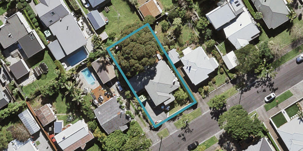 45 Miller Street, Point Chevalier, Auckland